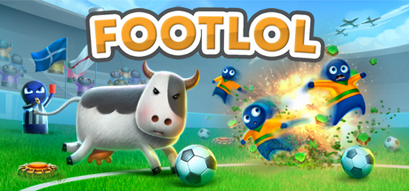 FootLOL: Epic Fail League