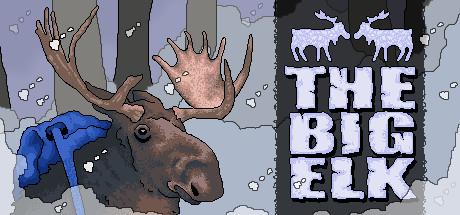 The Big Elk